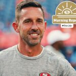 John Lynch and Kyle Shanahan Preview Training...