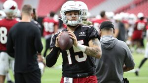 Cardinals Try To Find Special Role For Chris...