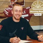 Morning Report: George Kittle Edition