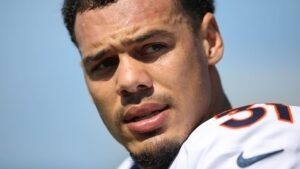 Why Justin Simmons, Broncos are ready to make...
