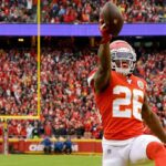 Chiefs regroup after starters Damien Williams,...
