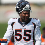 Broncos to be 'conservative' with Bradley Chubb,...
