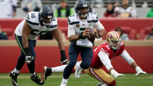 Bleacher Report projects Seahawks to win NFC West...