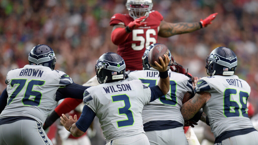 USA TODAY predicts Seahawks finish 2020 season...