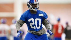 New York Giants should consider a reunion with...