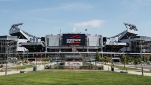 Broncos to hold 2020 season opener with no fans at...