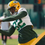 Packers training-camp practice recap - Aug. 19