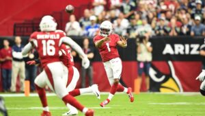 Football Outsiders Optimistic About 2020 Cardinals