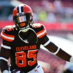 Browns lose David Njoku for extended period with...