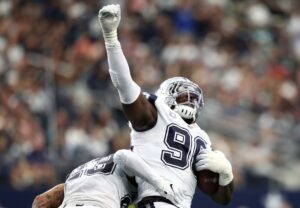 Can the Dallas Cowboys rebound at home versus...