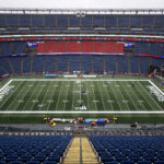 ESPN rips Gillette Stadium in ranking of NFL...