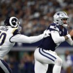 3 notes to digest before the Dallas Cowboys visit...