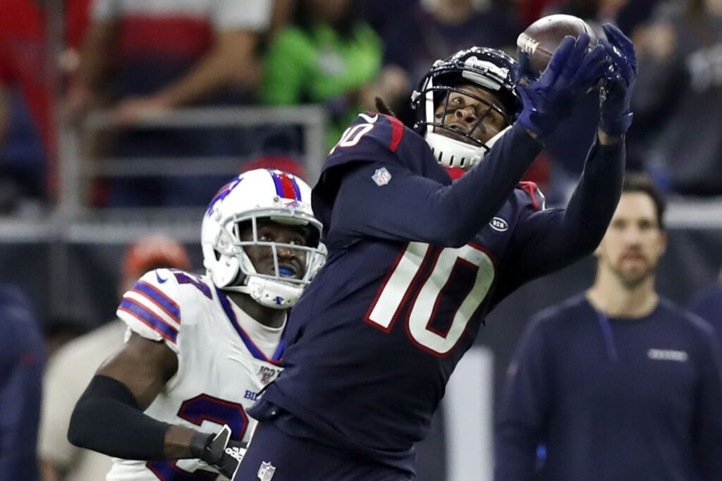 Were the Houston Texans smart to save their money...