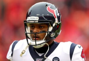 Deshaun Watson secures the bag with four-year...