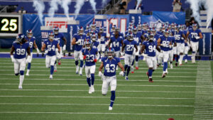 How to watch the New York Giants and the NFL this...