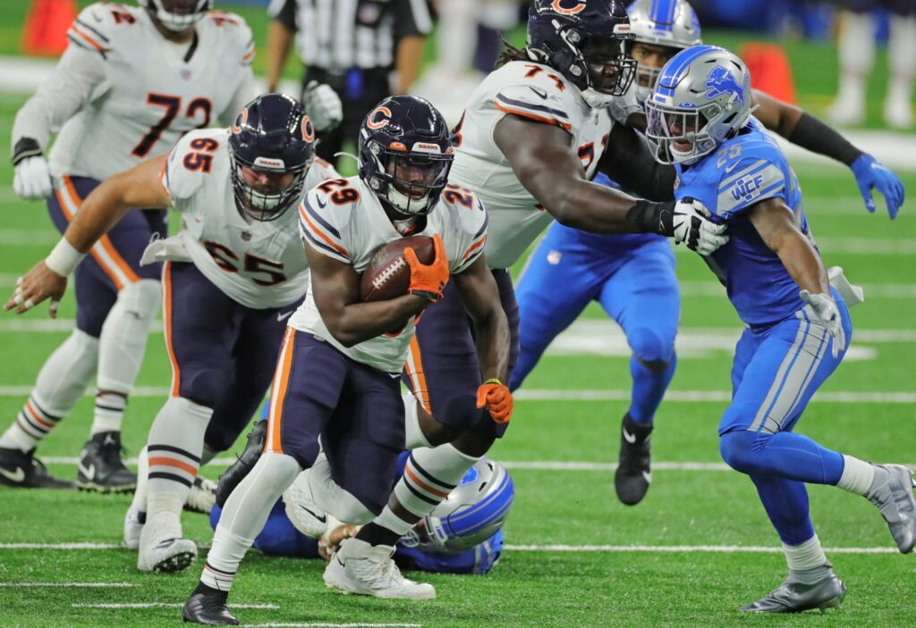 Tarik Cohen sees himself as an Early Campbell type