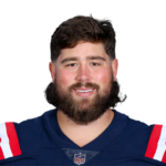 Source -- New England Patriots center David...