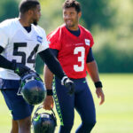 Seattle Seahawks announce team captains ahead of...