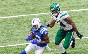 Two angry words Jets' defense must play with vs....