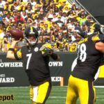Ben Roethlisberger: It's 'On Me To Get Myself...