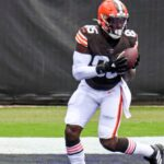 Browns put David Njoku on injured reserve