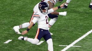 Bears add Cairo Santos to active roster, cut Eric...