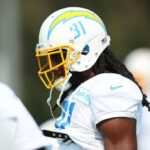 Mike Williams likely a game-time decision for...