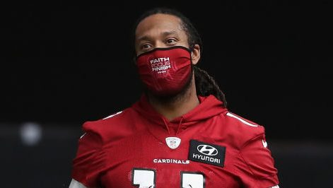 Larry Fitzgerald will retire if Cardinals win the...
