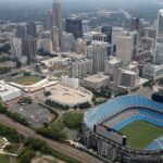 Panthers to have around 5,000 fans in the stands...