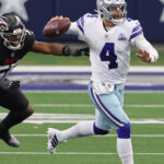 Seahawks opposing quarterback preview: Cowboys' QB...