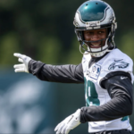 Will Parks to miss multiple weeks with a lower...