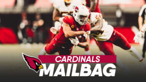 You've Got Mail: Lions Week