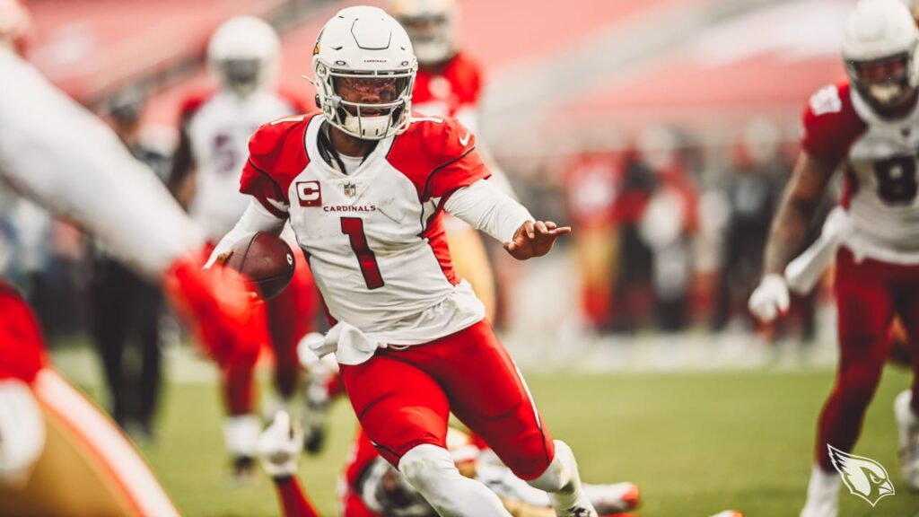 Cardinals Open Season With Big Win Against 49ers