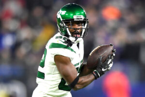 Jamison Crowder out on Sunday in tough Jets blow