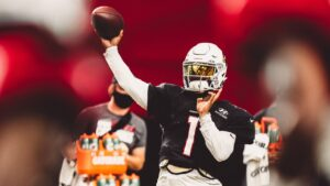 Kyler Murray Seeing Things More Clearly Now