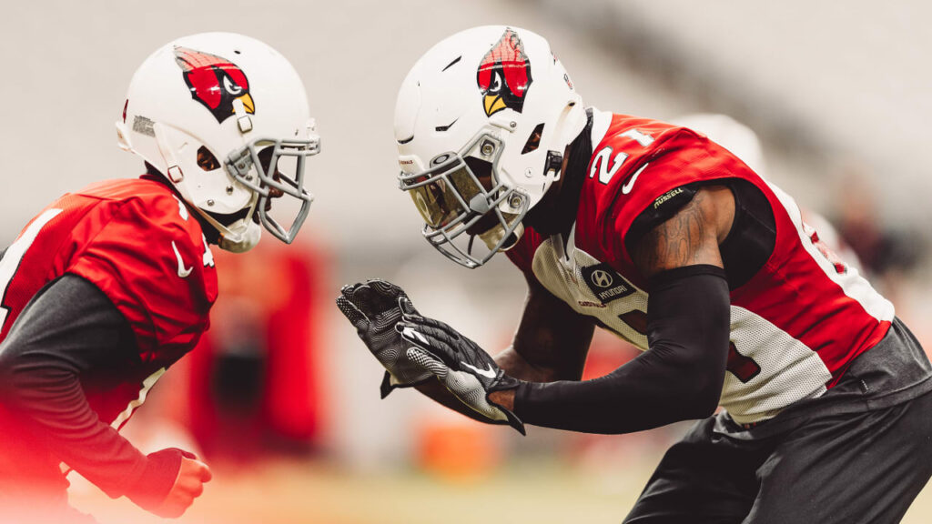 Patrick Peterson 'Focused' On Returning To Form,...