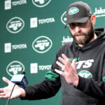 Jets firing Adam Gase would only accomplish one...