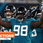 Broncos sign DL Timmy Jernigan, promote RB LeVante...