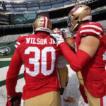 Five 49ers Players to Watch vs. Giants in Week 3