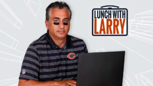 Lunch With Larry: 9.8.20