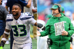Jamal Adams shades Jets after Seahawks debut: 'Not...