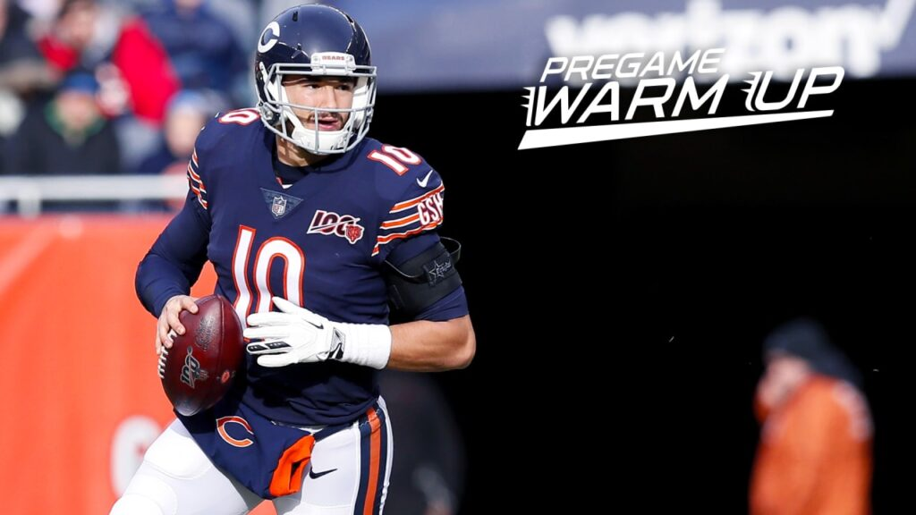 4 things to watch in Sunday's Chicago...