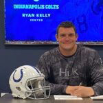 Ryan Kelly On Contract Extension:...