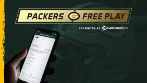 Packers mobile app launches free game hub 'Packers...