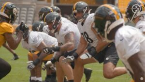 Kevin Colbert Sees 'Very Productive' Offense 'Once...