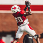 Cardinals Promote Jordan Thomas From Practice...