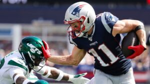 Patriots hope to preserve Julian Edelman with...