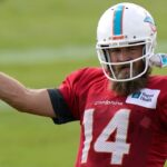 Why Ryan Fitzpatrick's impact on Dolphins cannot...