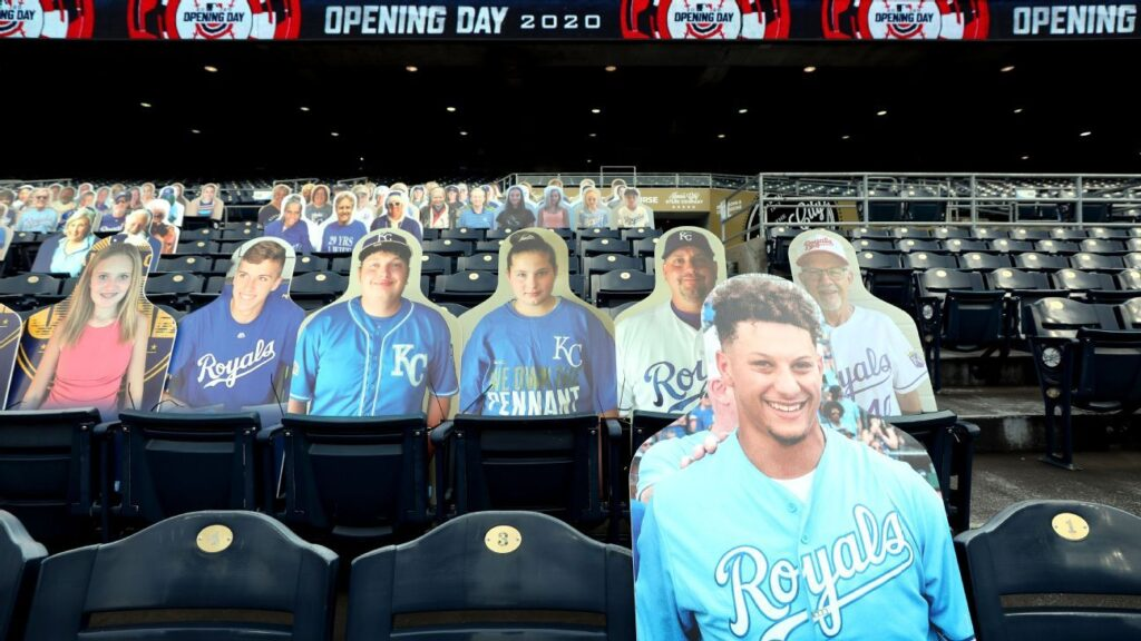 Why Patrick Mahomes makes his home in Kansas City,...