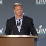 Roger Goodell Reminds Teams To 'Remain Diligent'...